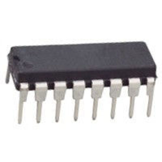 74HC165 : Parallel load 8-bit serial shift register